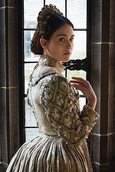 Elizabethan (1558-1603) – Richard Jenkins Photography