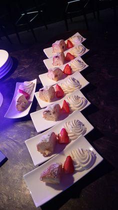 SPG Member Event: Culinary Secrets of Switzerland @ Sheraton Zurich Hotel