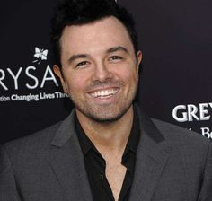 """""""Family Guy"""" creator Seth MacFarlane had a ticket to board American Airlines Flight 11 on September 11, 2001. Fortunately for him, MacFarlane was hungover, and he had been given the wrong departure time. He arrived at the airport 10 minutes too late to board the the plane that later crashed into the North Tower of the World Trade Center.  MacFarlane explains how he deals with the event saying, """"The only reason it hasn't really affected me as it maybe could have is: I didn't really know that…"""