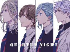 Quartet Night - Triple S concert