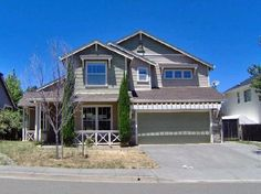 Nice 2,600+ sq. ft. CA home with 4 bedrooms and 3 bathrooms, available on Auction.com!