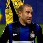 Palacio - Inter : rinnovo fino al 2016.