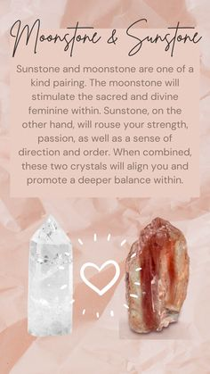 Crystal Healing Stones, Stones And Crystals, Crystals For Healing, Crystals For Manifestation, Crystal Uses, Types Of Crystals, Crystals In The Home, Gem Stones, Moon Stone Meaning