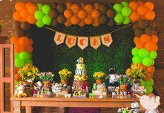 ᐅ festa safári: 40 ideias irresistíveis para você fazer a sua!