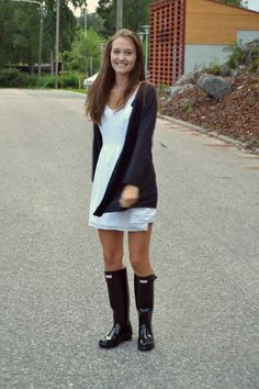 H.G. | by Girls in Hunter Boots and more | Lugares para visitar ...