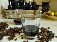 Red Wine, Alcoholic Drinks, Coffee Maker, Kitchen Appliances, Glass, Food, Syrup, Liquor, Coffee Maker Machine