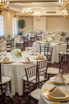 Hold your wedding reception in our grand Regency Ballroom. Enjoy a wedding full of love, laughter and memories you will never forget at the Horton Grand Hotel! #hortongrand #sandiegoweddings #weddings