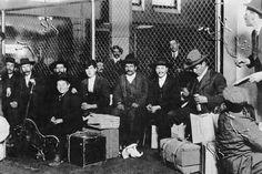 Immigrant Quotes Ellis Island | Reading Scripture as an Immigrant