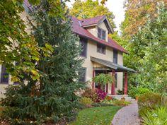 Avalyn Garden  Ann Arbor MI