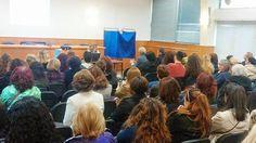 """ΓΝΩΜΗ ΚΙΛΚΙΣ ΠΑΙΟΝΙΑΣ: Έλλης Φρεγγίδου: """"Συγχωρώ, συν-χωρώ: η δύναμη της συγχώρεσης"""""""
