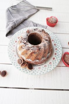 Yummy Austrian Traditional Gugelhupf Recipe New Fashion Trends, Traditional, Baking, Desserts, Recipes, Food, Ring Cake, New Trends In Fashion, Bread Making