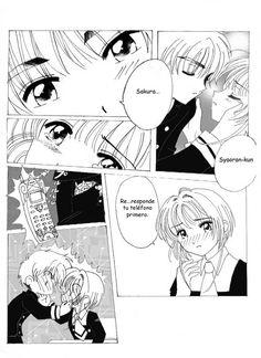 Doujinshi ideado por un fan del manga y traducido por Ivana. First Kiss es la continuación del último capítulo de Card Captor Sakura: Xiao L...