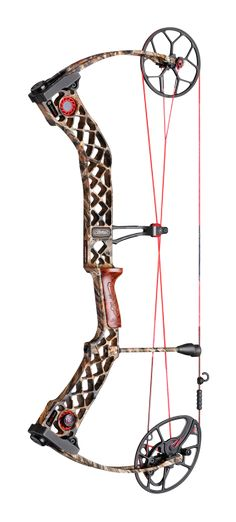 Mathews' Hot New Bows for 2014: Creed XS, Chill R