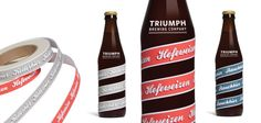 Abbie Brewster for Triumph Brewing Company