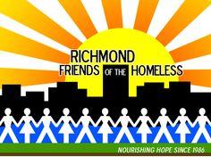Richmond Friends of the Homeless - Nourishing Hope Since 1986