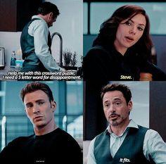 # Marvel memes # Tony stark and captain America Marvel Jokes, Marvel Squad, Marvel Dc, Wanda Marvel, Marvel Avengers Movies, Funny Marvel Memes, Dc Memes, Avengers Memes, Disney Marvel