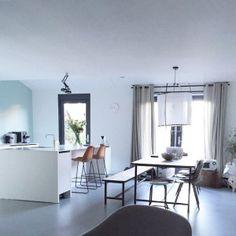 Interieuradvies & lichtplan woning tuindorp Ouderkerk aan de Amstel