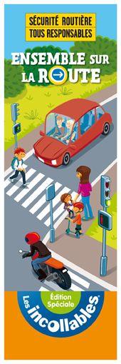 je d couvre la route panneaux de signalisation routi re jeux pour enfants emsr moyens. Black Bedroom Furniture Sets. Home Design Ideas