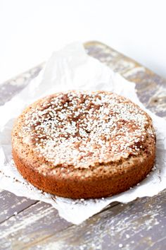 Kanelbullekladdkaka Doughnut, Camembert Cheese, Brownies, Muffins, Sweets, Desserts, Drinks, God, Cake Brownies
