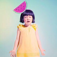 Frutta Alla Moda / Style Piccoli | Featuring Mr P Paper Fruit | http://blog.mrprintables.com/frutta-alla-moda-style-piccoli/