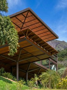 Our Top 10 Modern house designs – Modern Home Tropical Architecture, Facade Architecture, Residential Architecture, Chinese Architecture, Futuristic Architecture, Pole House, Retreat House, Hillside House, Steel House