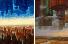 Invisible Cities Emerge in the Most Unexpected Places - My Modern Metropolis