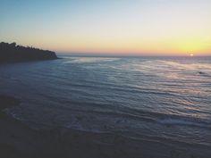 Malaga Cove, Palos Verdes-California