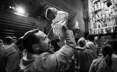 Devuélveme la alegría de tu salvación  Para poder dar misericordia, necesitamos recibirla de Dios: mostrarle nuestras heridas, dejarnos curar, dejarnos querer.