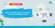 Summer Giveaway Contest by @Cloudways