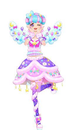 Aikatsu STARS [Wings of STARS]! Kirara