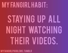 Pretty much I stayed up until 5 in the morning to watch twaimz for 9 hours! Cause I love him!✨