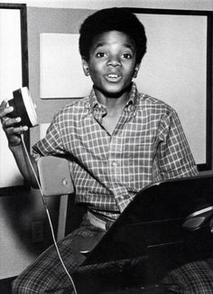#MJ......Back In The Early Days!!!