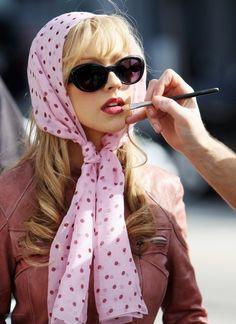 burlesque fashion