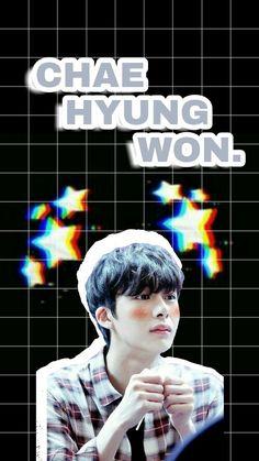 #MonstaX #Hyungwon #Chaebugi #Turtle #Monbebe