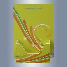 A4 Verticale - tasca 15x21