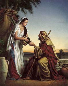 Google Image Result for http://mormonwomen.files.wordpress.com/2008/06/rebekah.jpg