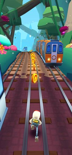 Subway Surfers na App Store Subway Surfers New York, Ipod Touch, Subway Surfers Download, Face Exercises, All Games, App Store, 1, Stunts, Cover Pages