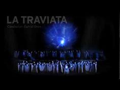 La Traviata in Massada - June 2014