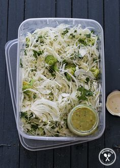 Cabbage and Fennel S