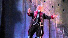 """Il Trovatore: """"Il balen del suo sorriso"""" (Hvorostovsky)"""
