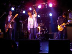 [Champagne]2004/12/27 池袋のLIVE INN ROSAで行われた 友人のバンド[Champagne]のライブ オープニングに続いて、僕の好きな「環七」という曲 Rock Bands, Japanese, Live, Concert, Champagne, Japanese Language, Concerts