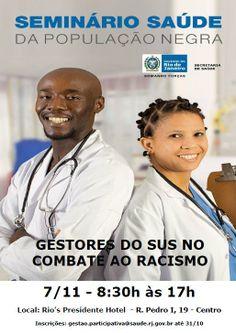 Saúde da População Negra