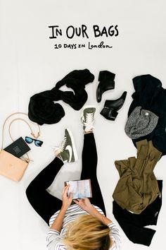 Over the years of traveling we have worked to make our travel wardrobes and packing simple, straight forward, and minimal. It used to be packing would take me days. Now I could say that if I wanted to