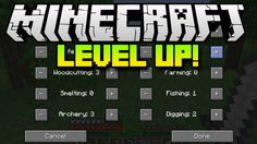 Within the world of Minecraft mods, Level Up! is as engaging as they come. With 12 new The post Level Up Mod 1.9/1.8/1.7.10/1.7.2 appeared first on aMinecraft.