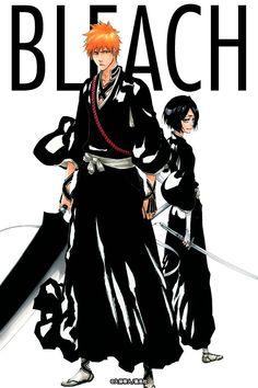 Manga Bleach - Chapter 460 - Page 0 Ichigo Manga, Bleach Ichigo And Rukia, Bleach Manga, Kuchiki Rukia, Manga Art, Manga Anime, Kubo Tite, Bleach Couples, Bleach Fanart