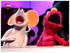 In dit liedje leren de kinderen van de onderbouw wat een echo is aan de hand van een ontzettend schattig liedje van Ieniemienie en Elmo van Sesamstraat. Dat kan alleen maar tot een succesvolle les leiden!