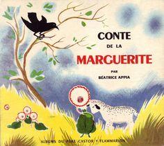 Beatrice Appia / Conte de la Marguerite (Tale of a Daisy)