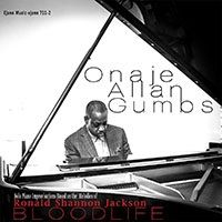 My review of pianist Onaje Allan Gumbs' Bloodlife, today at All About Jazz: http://www.allaboutjazz.com/php/article.php?id=47165&width=768#.U05oMye9KSN