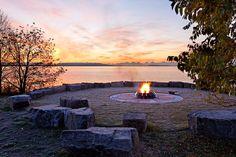 39 Best Landscapes For Waterfront Parcels Images