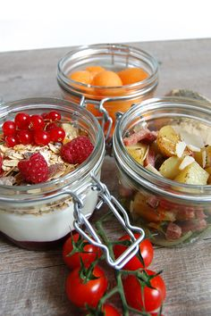 "Blog Cuisine & DIY Bordeaux - Bonjour Darling - Anne-Laure: Battle Food #9 : Pique-Nique ""in a jar"""